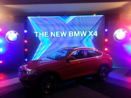 BMW 新車發佈