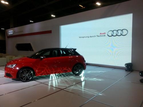 國際汽车博覽會